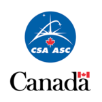 Agence spatiale canadienne - logo